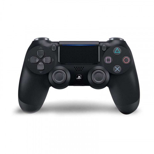 Ps4 Control Dualshock Wireless Black Sony