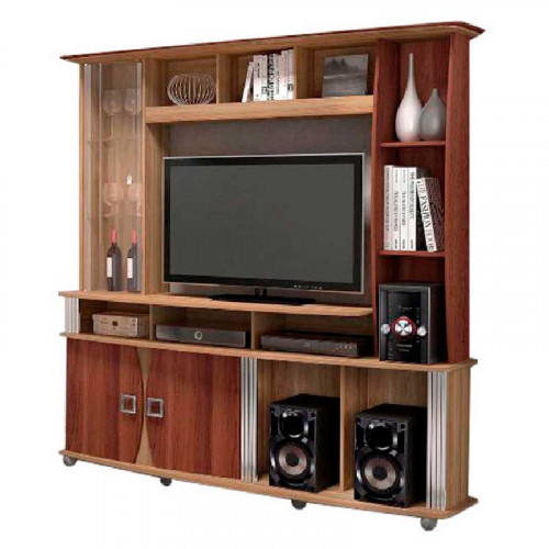 Tvs muebles para tv y equipos de sonido for Muebles para televisor y equipo de sonido