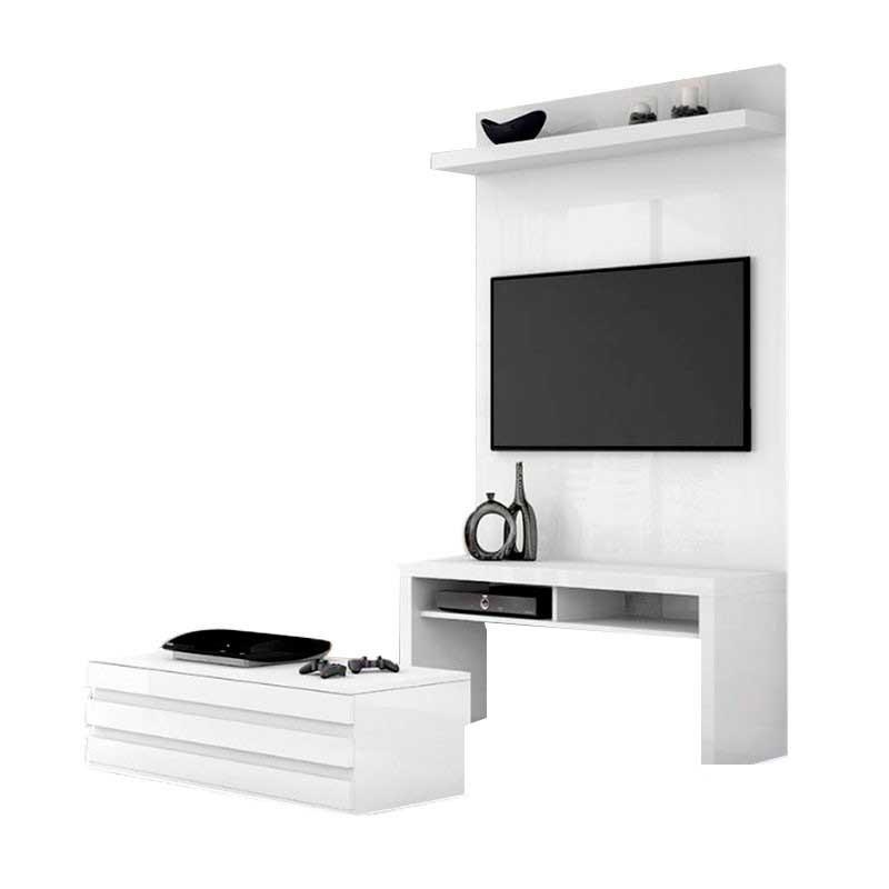 Mueble para Smart TV Lazio-Djm