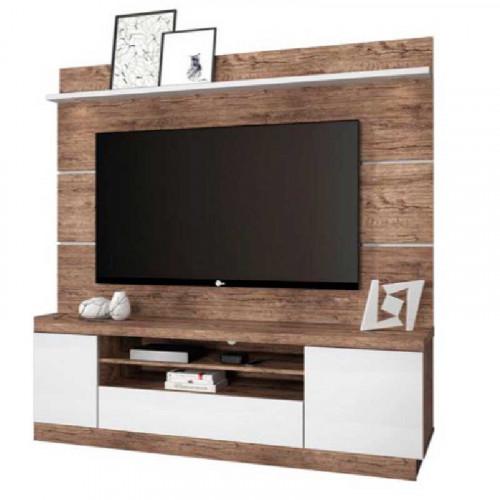 Mueble para TV con luz LED Texas-Lib