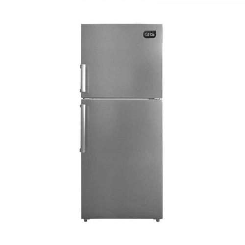 Refrigeradora Libre de Escarcha de 11 pies cúbicos Silver