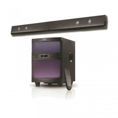 Sistema de Sonido Klip Xtreme