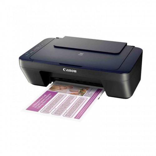 Impresora Canon Multifunción PIXMA E402