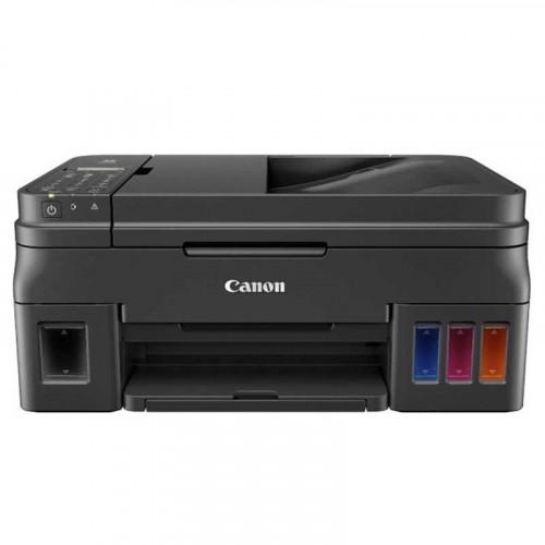 Impresora Canon Multifunción PIXMA G4100 Negro
