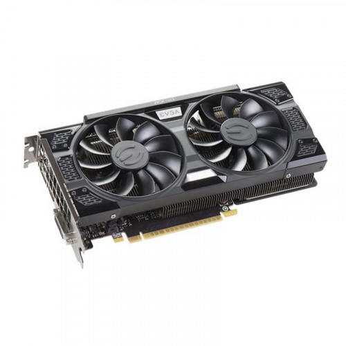 Tarjeta Gráfica Gaming EVGA GeForce GTX 1050 Ti SSC