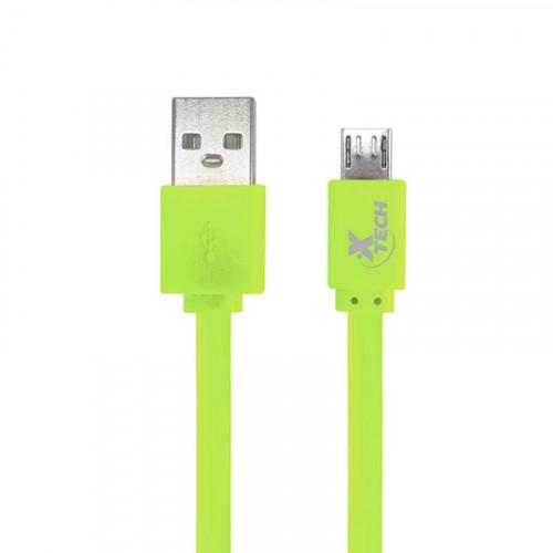 Cable Xtech Micro-USB XTG-211