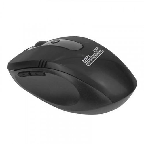 Mouse Klip Xtreme KMW-330BK