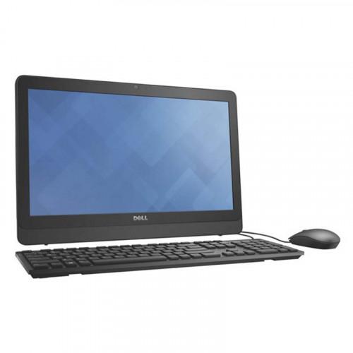 Computadora de escritorio Dell Intel Celeron J3160