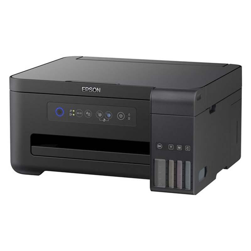 Impresora Epson Ecotank L4150