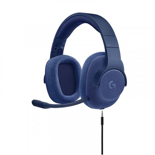 Audífonos Logitech G433
