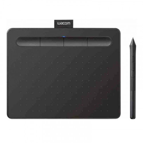 Tablet Gráfica Wacom Intous Basic Small