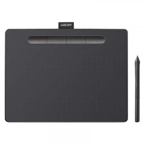 Tablet Gráfica Wacom Intous Comfort PB Small - Negro