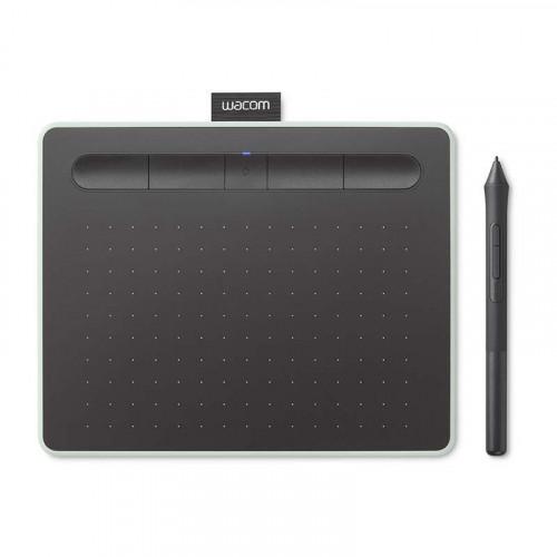 Tablet Gráfica Wacom Intous Comfort PB Small - Pistachio