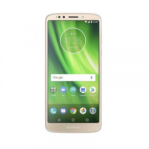 Smartphone Motorola G6 Play - Dorado