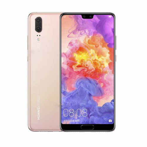 Smartphone Huawei P20 - Rosado