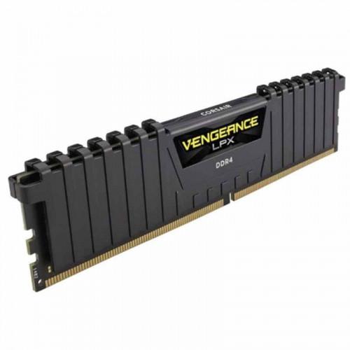Memoria RAM Corsair 16GB - Negro