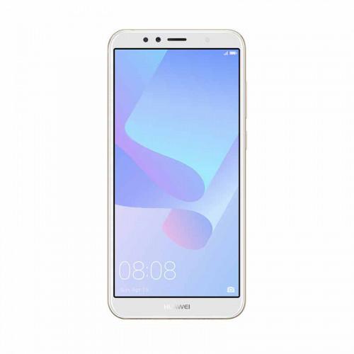 Smartphone Huawei Y6 - Dorado