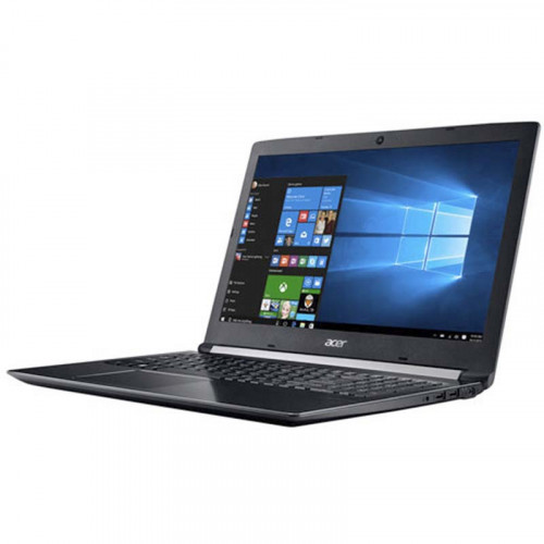 "Laptop Acer 15.6"" core i5-7200U"