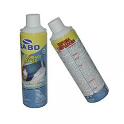 Espuma Limpiadora SABO 590 ml