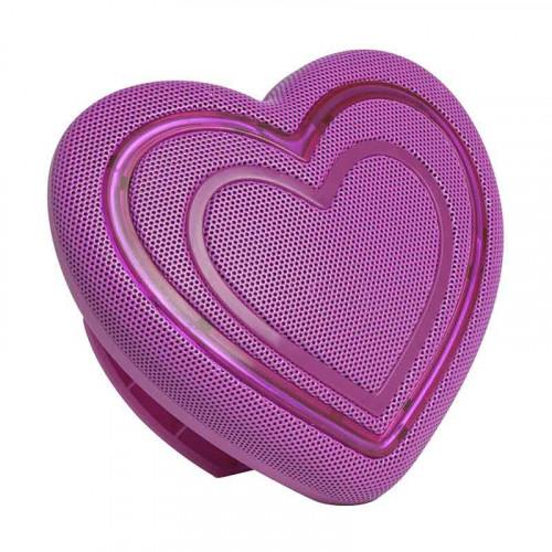 Bocina Jam Jamoji - Emoji Corazón