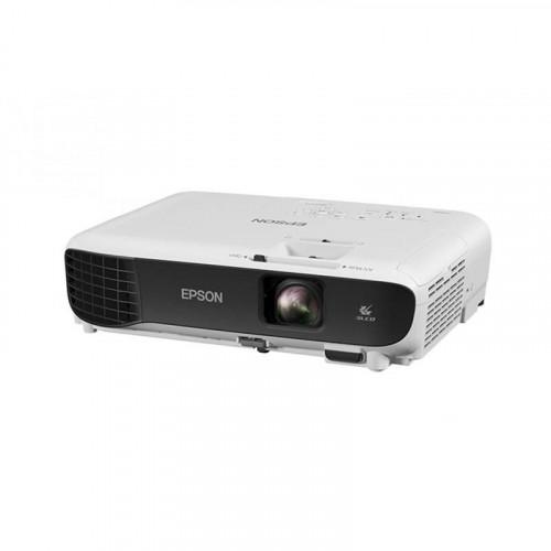 Proyector Epson PowerLite X41+ - Blanco