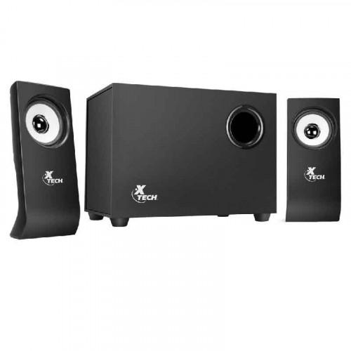 Equipo de sonido Xtech XTS-410 Canal 2.1