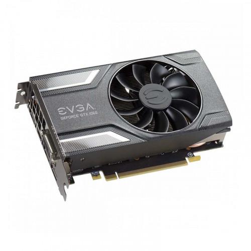 Tarjeta Gráfica EVGA GeForce GTX 1060 Gaming
