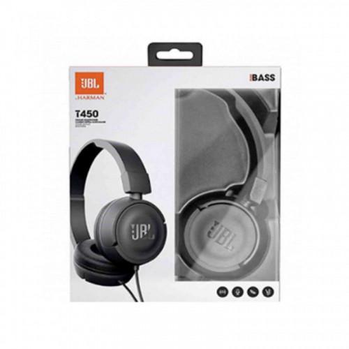 Audífonos alámbricos JBL On Ear
