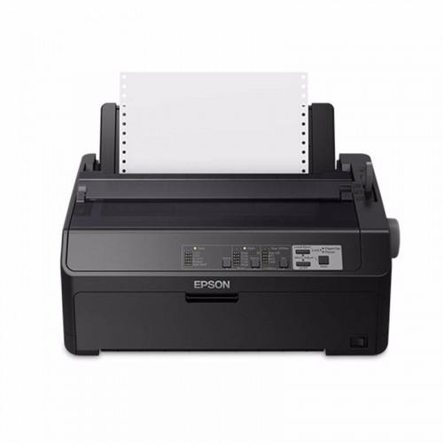 Impresora Espon FX 890II Monocromo