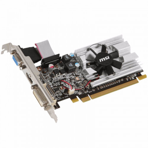 Tarjeta gráfica Radeon HD 6450