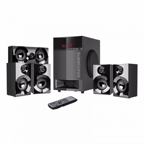 Equipo de sonido Klip Xtreme Kws-751