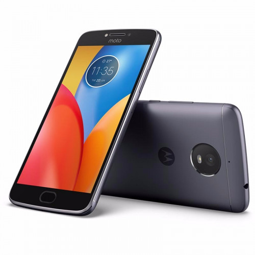Smartphone Motorola Moto E Plus