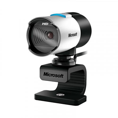 Cámara web Microsoft Lifecam Studio
