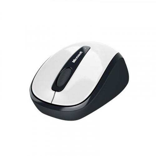 Mouse Microsoft inalámbrico 3500 óptico