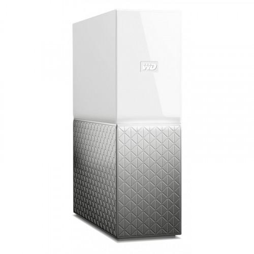 Dispositivo de almacenamiento WD 4TB