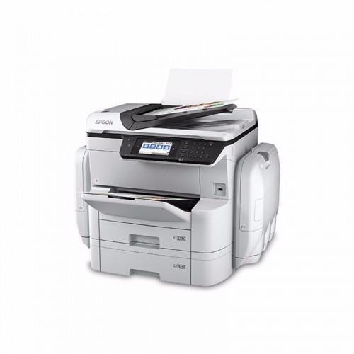 Impresora Multifuncional Epson Pro WF-C869R