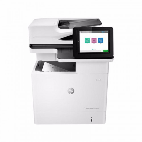 Impresora multifuncional HP Laserjet Managed