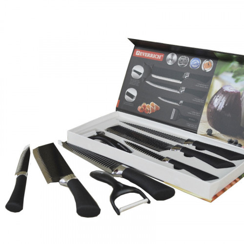 Set de cuchillos LV-024