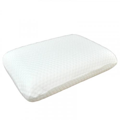 Almohada Ortopedica Memory Foam Cosmic - Blanco
