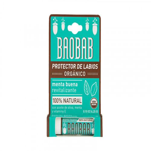 Protector de labios BAOBAB