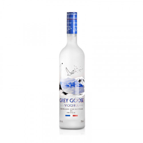 Vodka Grey Goose 375ml