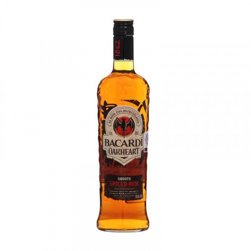 Ron Oakheart 750ml