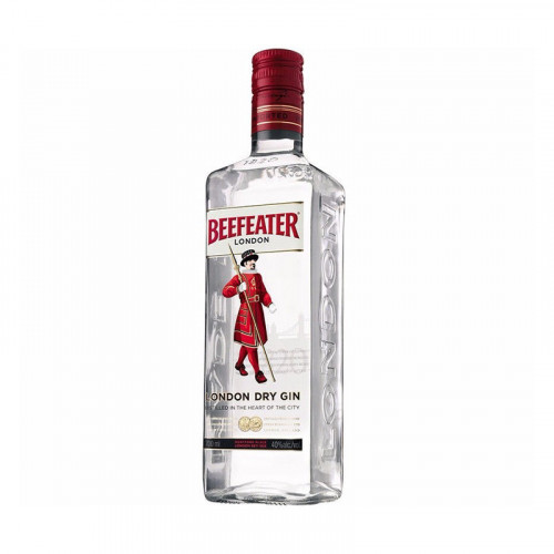 Ginebra Beefeater 750ml