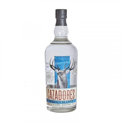 Tequila Cazadores Blanco 12 Años 750ml
