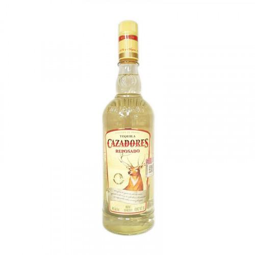 Tequila Cazadores Reposado 12 Años 750ml