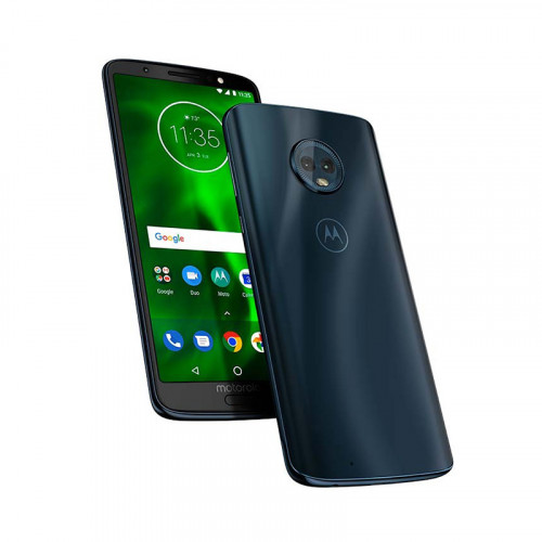 Smartphone Motorola G6 Plus