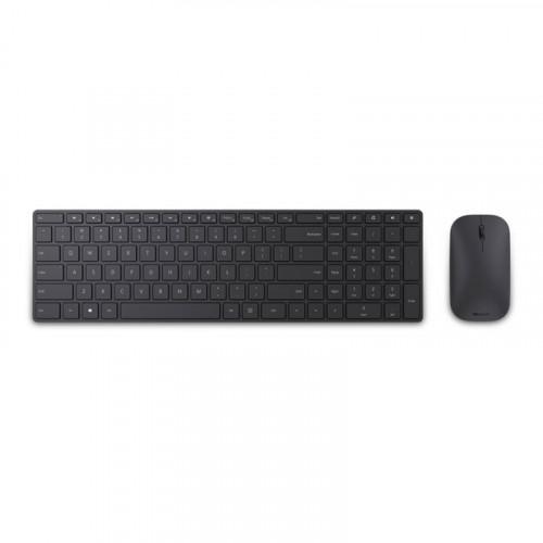 Set de teclado y mouse inalámbrico Microsoft Designer