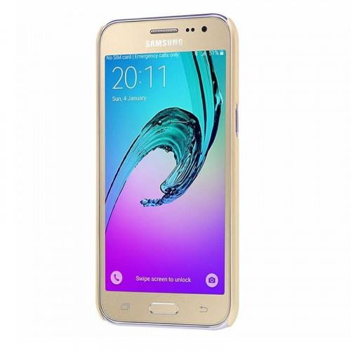 Smartphone Samsung Galaxy J2 Core Liberado - Dorado