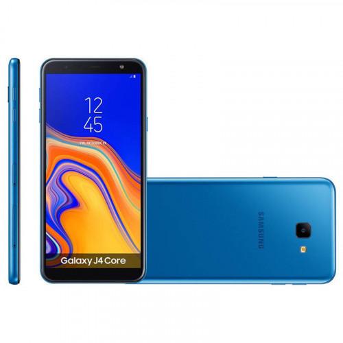 Smartphone Samsung Galaxy J4 Core Liberado - Azul