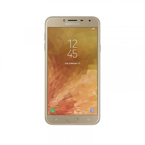 Smartphone Samsung Galaxy J4 Core Liberado - Dorado